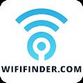 descargar WiFi Finder